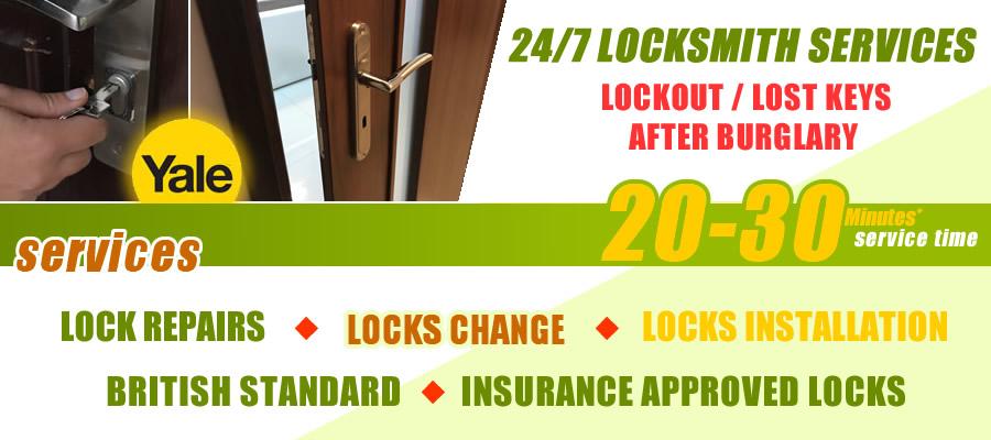 Wapping Locksmith